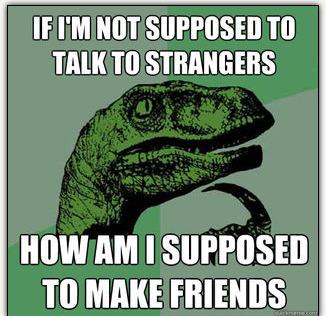Making_friends