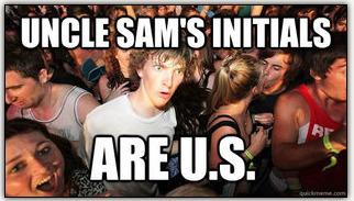 Unclesamus